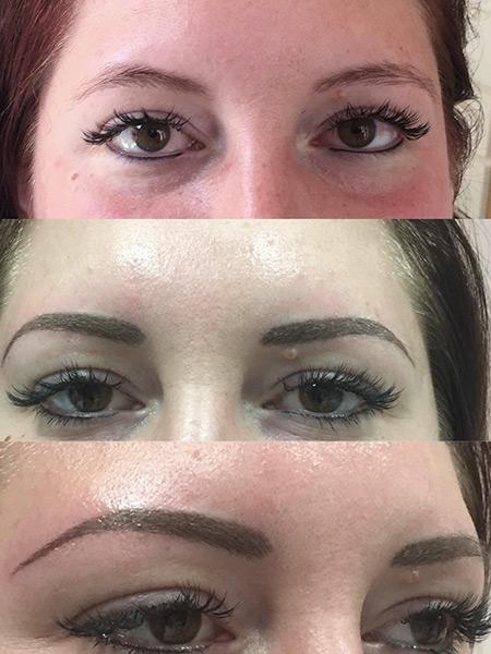 Vorher-Nachher-ArtofM-Augenbrauen