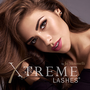 Xtreme Lashes® Volumentechnik